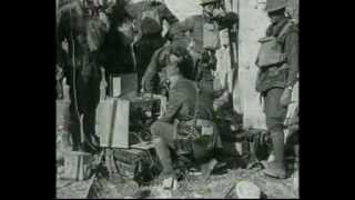 Vojnové tajomstvá - WWI, nemecká tajná hra