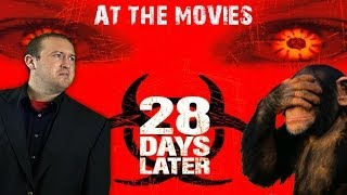 At The Movies - 28 Days Later (2002)