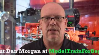 Model Trains : How To Get Started With Your Dream Model