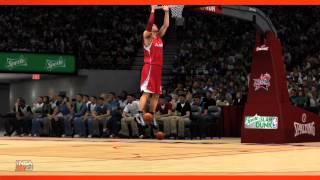 NBA 2K13 Developer Insight #3 – Animations