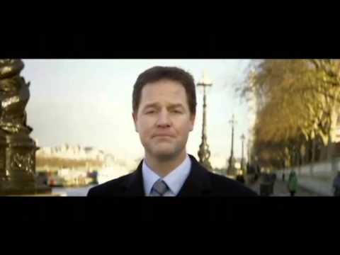 Nick Clegg: The Confession
