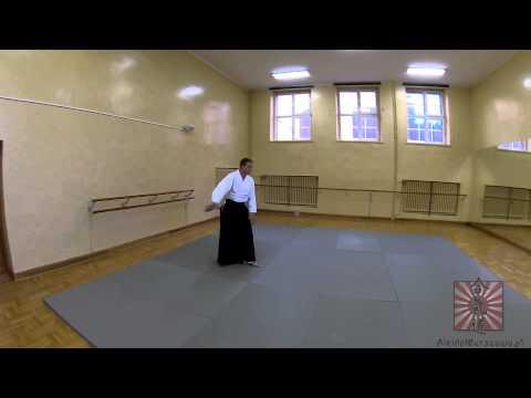 Tachi waza giaku zempo keiten ukemi