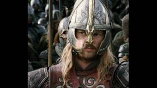 Lord Of The Rings Main Theme- Howard Shore