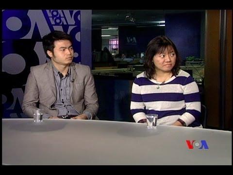 Giới hoạt động trong nước sang Mỹ, Châu Âu vận động nhân quyền cho Việt Nam