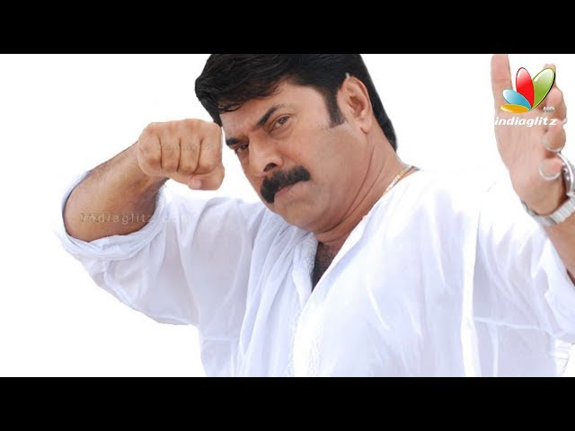 Mammootty & Siddique in Hitler 2 I Hot Malayalam Cinema News | Latest Malayalam Movies