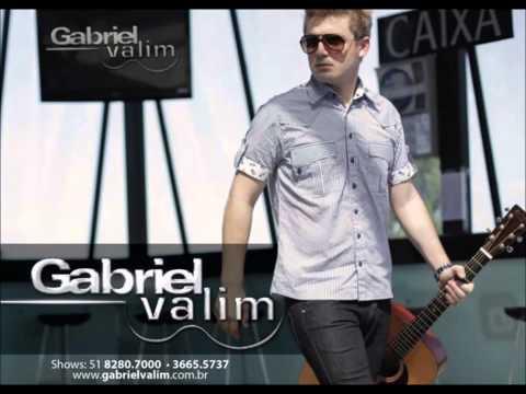 Gabriel Valim- Vou Fazer Com Você