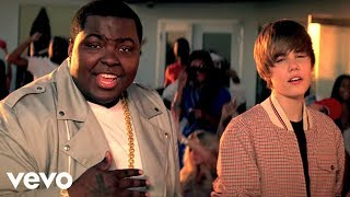 Sean Kingston - Eenie Meenie (feat. Justin Bieber)