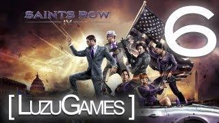 SUPER PODERES PARA !!! SAINTS ROW IV / Episodio 6