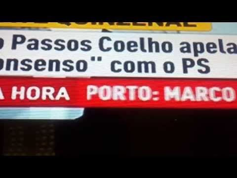 Novo treinador do FC Porto: Marco Silva substitui Paulo Fonseca