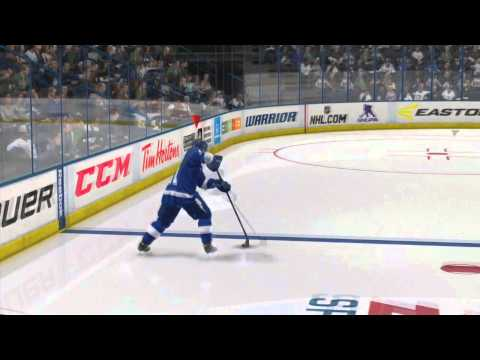NHL 14: Talking Tuesdays Shootout Commentary Ep. 7- Are video games a sport?