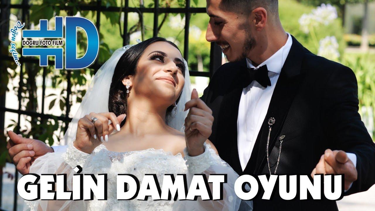 Nurcan & Hasan - GELİN DAMAT OYUNU