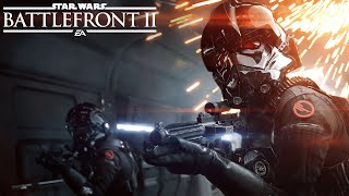 Star Wars Battlefront 2 - Behind The Story