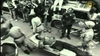 Pablo Escobar el terror de Colombia