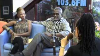 Rudolph Walker OBE (aka Patrick In EastEnders) Interview