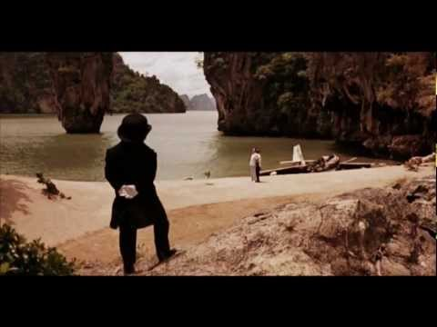 The Man With The Golden Gun (Bond 50 Trailer)