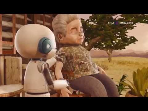 Phim hoạt hình 3d hay nhất thế giới - Bạn sẽ khóc khi xem clip này