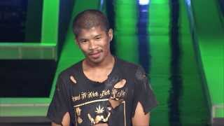 Thailand Dance Now EP11 Semi-Finalรอบ4 4/6 14ธ