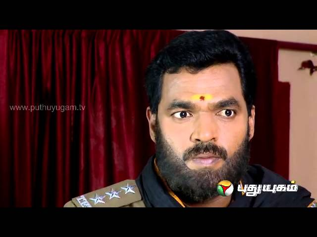 Agni Paravai serial - Episode 58