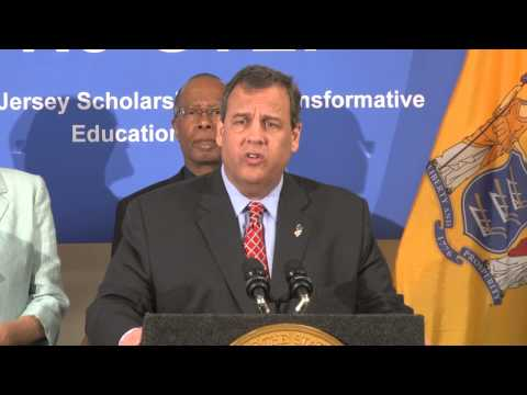 Governor Christie: It's About Valuing Human Life