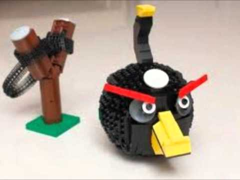         lego angry birds      - YouTube  , its music