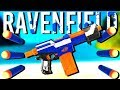 The ULTIMATE Nerf Gun War Ravenfield Gameplay Nerf Mod Ravenfield