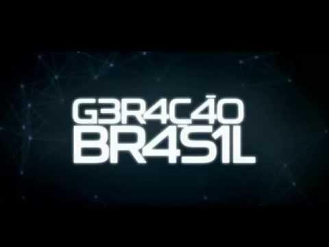 Tema : Geração Brasil  MC Guime - País do Futebol Part  Emicida