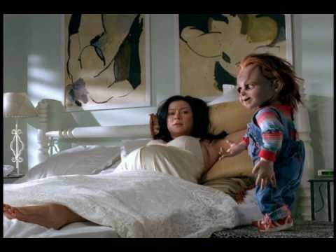 Seed of Chucky Theatrical Trailer