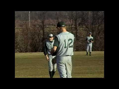 Chazy - Schroon Lake Baseball 4-12-11