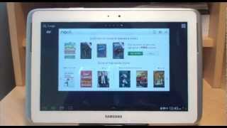Samsung Galaxy Note 10.1 How To Install & Format A Micro