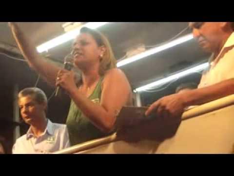 VOTE  ELAINE 43999  PARA MELHORAR MARTINÓPOLIS  COM TONHO E  DONA ILZA..