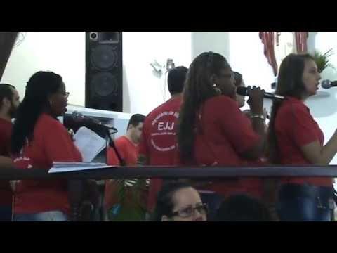 Escuta Senhor a voz do povo - EJJ (Estamos Juntos com Jesus)