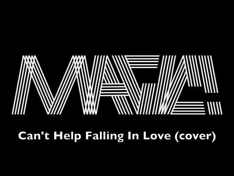 Magic Can 39 T Help Falling In Love Cover Youtube