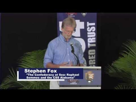 Sacred Trust Talks 2014 - Stephen Fox