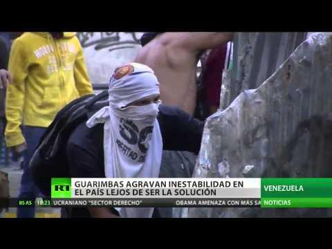 Venezuela: Maduro anuncia la captura de tres generales por intento de golpe de Estado
