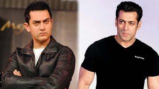 Bollywood, Salman Khan, Aamir Khan, SULTAN, Dangal