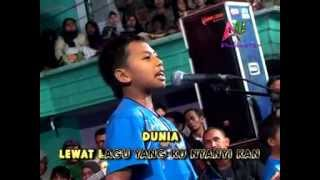 Pangeran Dangdut - Orkes Melayu DENISTA Anak-Anak(ABG)
