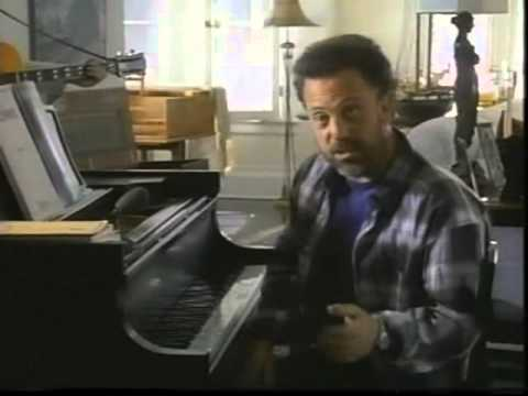 Billy Joel on Song Melody (1993)