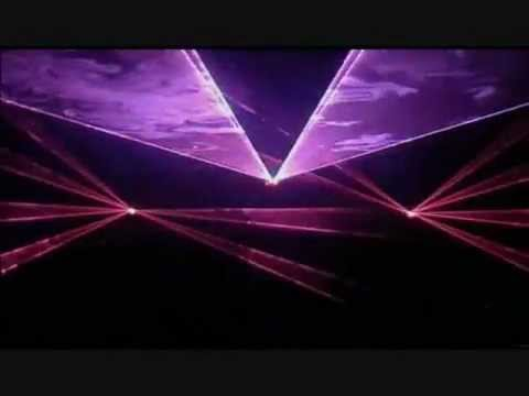 Summer 2011 Amazing Laser Voice Show Trance Techno Electro House Dance Mix Disco Studio 54