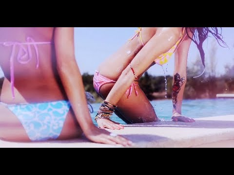 Remady &amp; Manu-L feat. Amanda Wilson - Doing It Right [Official Video HD] -pt1FBB1_CYc