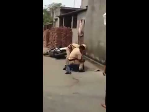 Clip hót Clip cảnh sát giao thông đánh nhau với thanh niên nghiem tuc 2016 giải trí vui cười hài hướ
