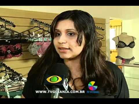 LADRÃO DE CALCINHAS 13-02-2012