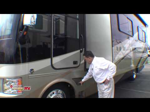 Stock #2502 2013 31-foot Open Road Class A Motor Home by Tiffin (Frank Biggs) (3-12-13)