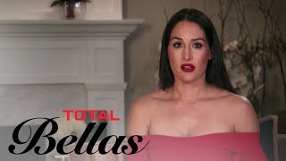"""Total Bellas"" Recap: Season 3, Episode 1 