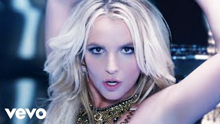 Britney Spears – Work Bitch