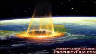 2012 End Of The World Earthquake Predictions!
