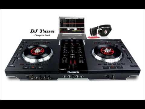 DJ Yasser   Maxi Best of Kizomba and Sweet Zouk Love Vol 5   August 2013