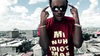 Lyrical Ill - Mi Nuh Idiot Man (Official  Video 2014)