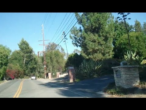 Hollywood Star Tour & Celebrity Homes