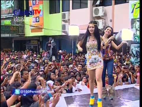 2 RACUN Live At 100% Ampuh (05-01-2013) Courtesy GLOBAL TV