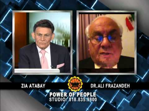 Power of People With Zia Atabay (September 25.2013)
